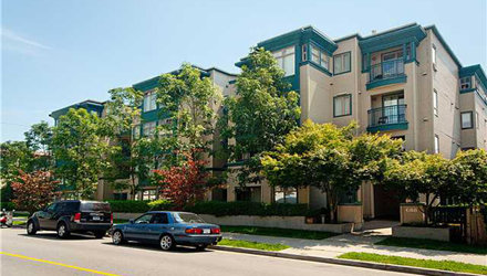 New Fraser Street Condo Listing