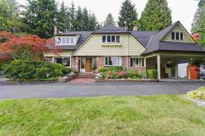 British Properties House for sale:  5 bedroom 3,984 sq.ft. (Listed 2016-09-02)