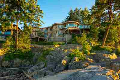 Whytecliff House for sale:  7 bedroom 9,294 sq.ft. (Listed 2017-01-24)