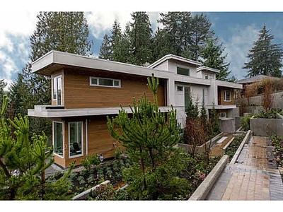Sentinel Hill Duplex for sale:  3 bedroom 3,105 sq.ft. (Listed 2016-07-27)