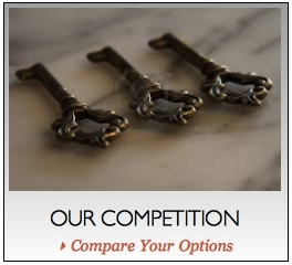 BUTTON - Our Competition > Compare Your Options