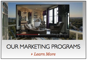Our Marketing Programs - Sell Your Home Page