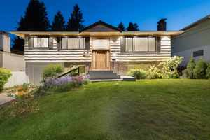 Lynn Valley House for sale:  5 bedroom 2,401 sq.ft. (Listed 2017-06-20)