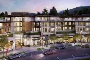 Edgemont Condo for sale:  3 bedroom 1,370 sq.ft. (Listed 2017-06-20)