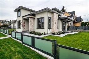 Boulevard House for sale:  6 bedroom 4,831 sq.ft. (Listed 2017-06-21)