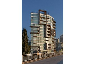False Creek Condo for sale:  2 bedroom 1,089 sq.ft. (Listed 2013-09-21)