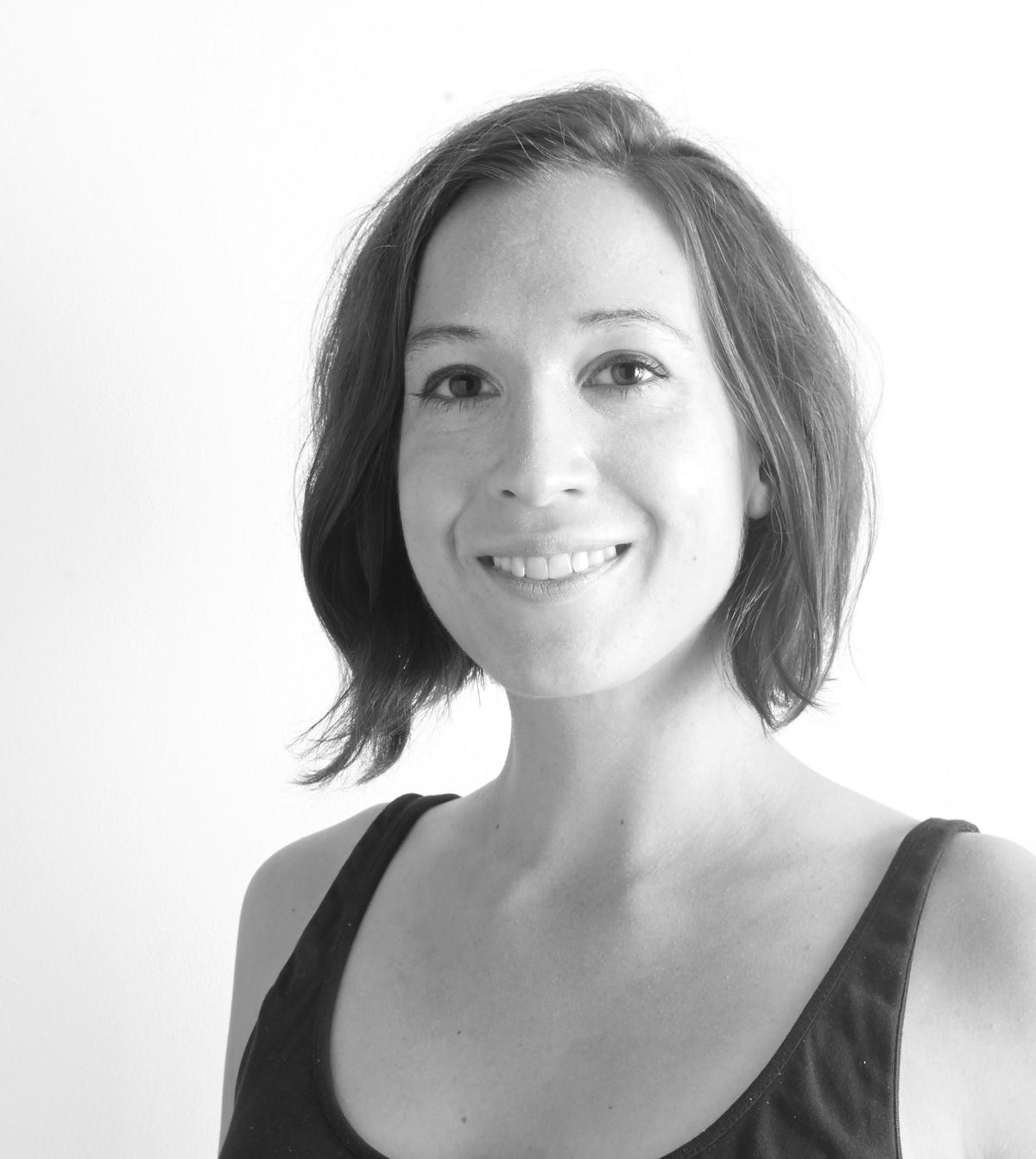 Katherine Somody headshot