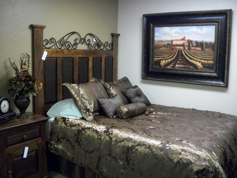 Phoenix Tuscan Furniture Sale Bedroom Sets