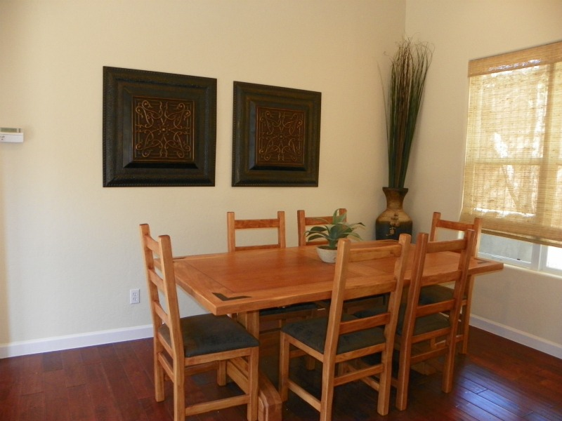 Southwest Dining Room Furniture Phoenix 