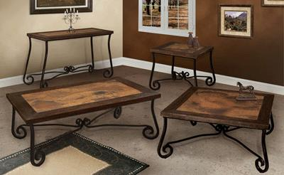 az vacation home furnishing rustic mexican furniture