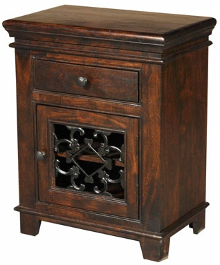 Solid Wood Tuscan Furniture Scottsdale AZ