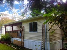 Stave Falls Manufactured home for sale:  2 bedroom 924 sq.ft. (Listed 2013-12-12)