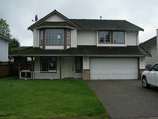 Mission BC House for sale:  5 bedroom 2,350 sq.ft. (Listed 2014-06-03)
