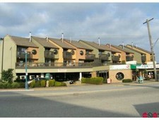 Langley City Condo for sale:  2 bedroom 1,320 sq.ft. (Listed 2014-06-03)