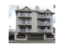Chilliwack E Young-Yale Condo for sale:  1 bedroom 763 sq.ft. (Listed 2014-07-15)