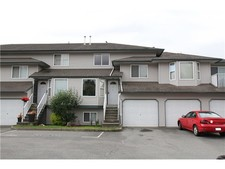 Central Abbotsford Townhouse for sale:  4 bedroom 1,948 sq.ft. (Listed 2014-07-10)
