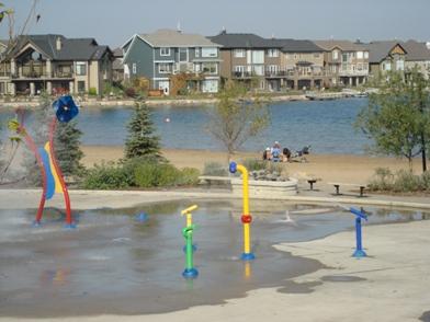 New Homes For Sale In Auburn Bay Calgary
