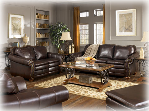 rustic living room furniture scottsdale az