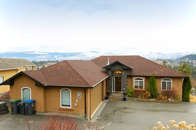 West Kelowna Estates Single Family Residential: 4 bedroom house for sale
