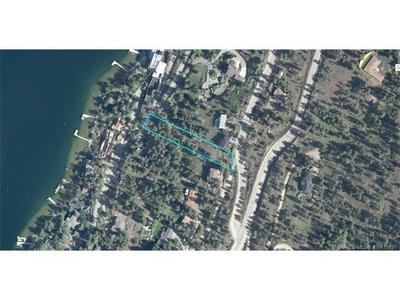 Mckinley Landing Land for sale:    (Listed 2017-03-22)