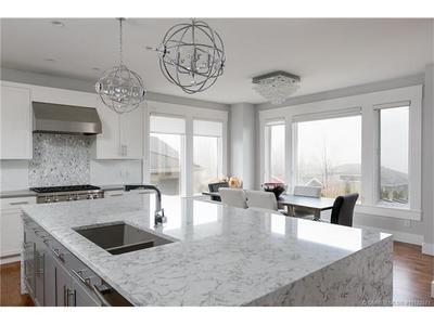 Upper Mission  House for sale: The Quarry 4 bedroom  Stainless Steel Appliances, Tile Backsplash, European Appliance, Rain Shower, Glass Shower, Hardwood Floors, Plush Carpet 3,838 sq.ft. (Listed 2017-06-01)