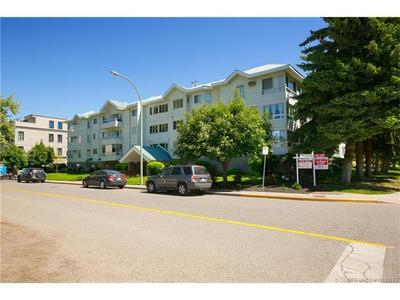 Kelowna North Condo for sale:  2 bedroom 1,140 sq.ft. (Listed 2017-06-15)