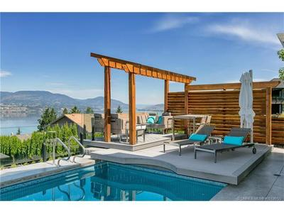Kettle Valley House for sale:  5 bedroom 5,383 sq.ft. (Listed 2017-06-15)