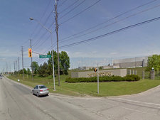 Weston Road & Highway 407 Land