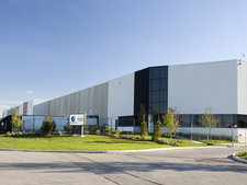Bramalea Business Park II