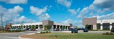 Great Lakes Business Park - Phase I - Oakville