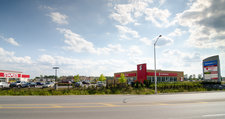 North Grenville Retail: Highway 416 and Highway 43