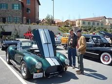 Car Show micro