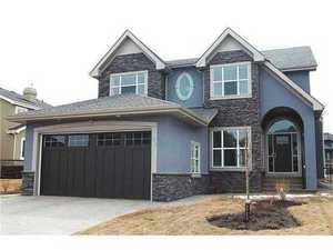 Shawnee Slps Evergreen Est House for sale:  3 bedroom 2,553.22 sq.ft. (Listed 2013-04-13)
