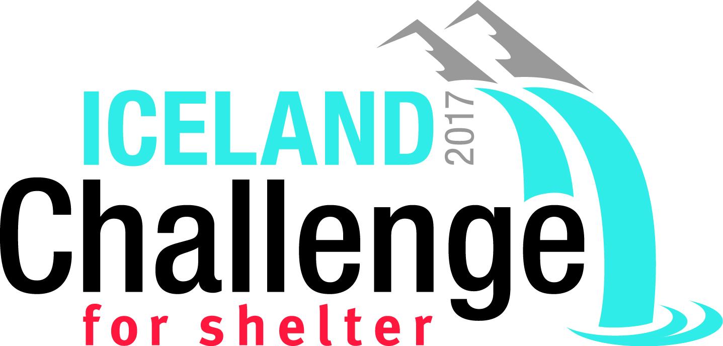 Iceland Challenge for Shelter