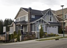 Burke Mountain Homes | Photo: Belmont Classic