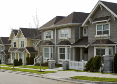 Burke Mountain Homes | Photo: Belmont Walk