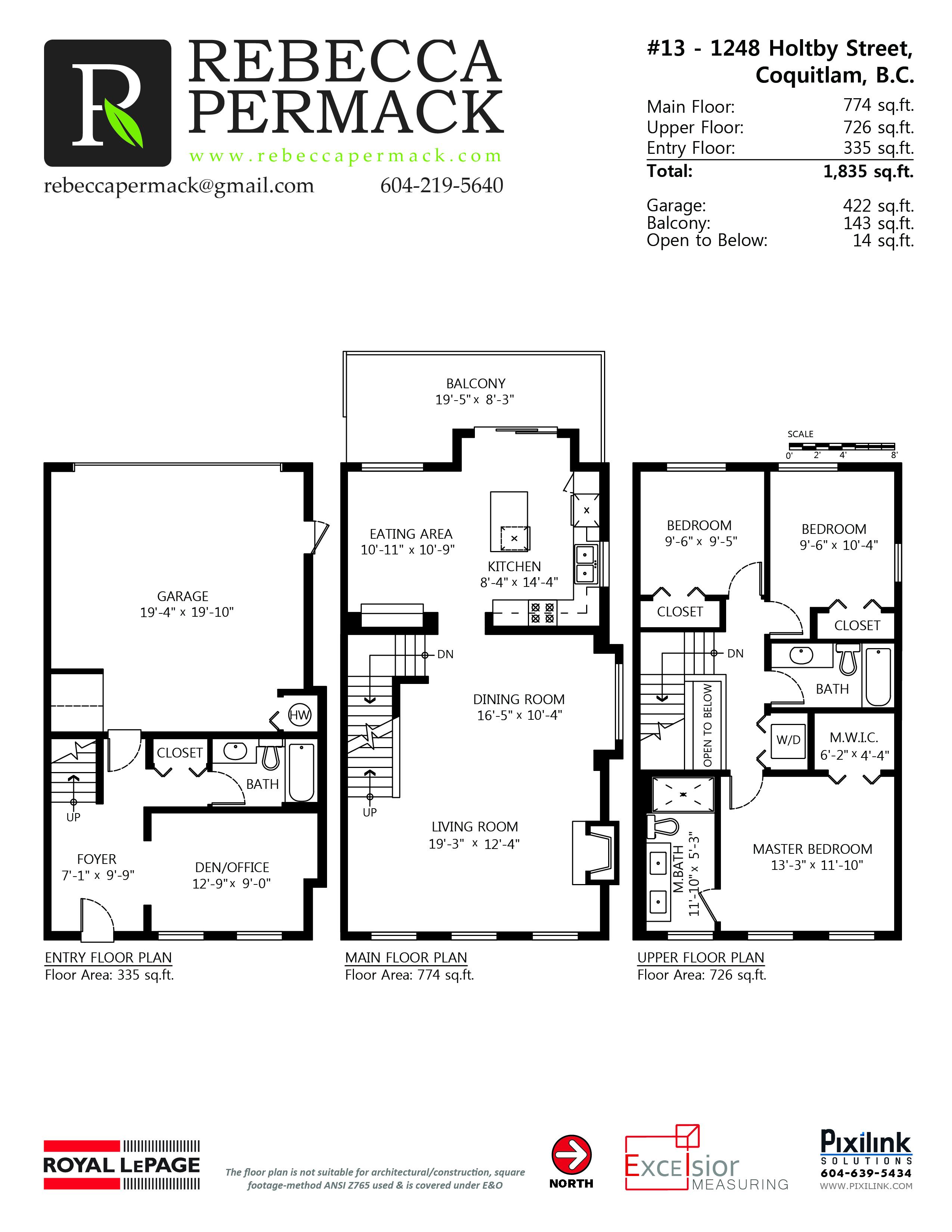13-1248 Holtby - Floorplan