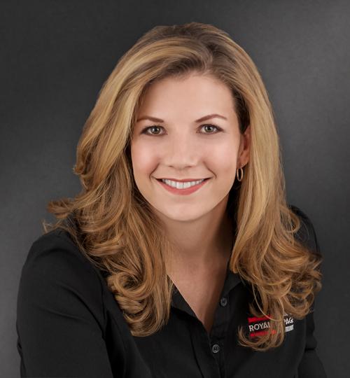 Rebecca Permack - Personal Real Estate Corporation