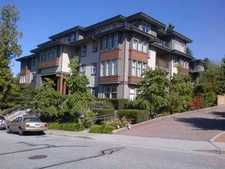 Upper Lonsdale Condo for sale:  2 bedroom 1,105 sq.ft. (Listed 2014-10-24)