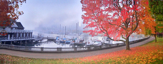 stanley park outon