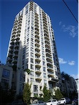 My top 10 Yaletown Buildings- #3 EDEN 1225 Richards Street, Vancouver V6B 1E6