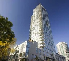 My top 10 Yaletown Buildings- #4 POMARIA 1455 Howe Street, Vancouver
