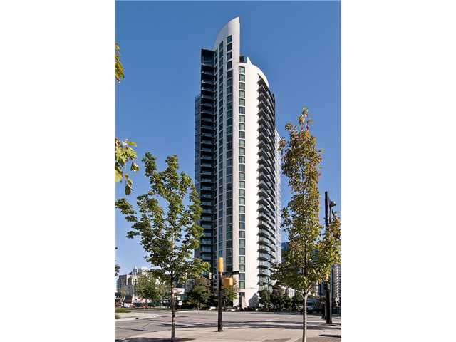 My top 10 Yaletown Buildings- #9 THE 501 501 Pacific Street, Vancouver V6x 2X6