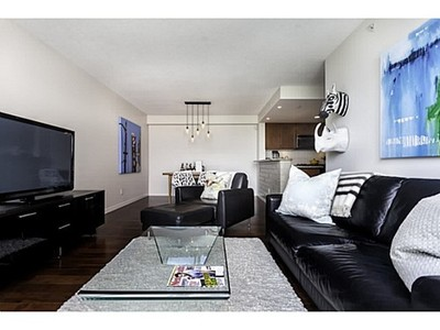 False Creek Condo for sale:  2 bedroom 972 sq.ft. (Listed 2014-10-17)