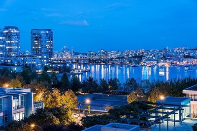 Yaletown Condo for sale:  4 bedroom 3,864 sq.ft. (Listed 2015-10-23)