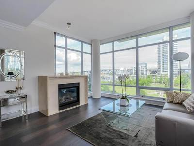 Yaletown Condo for sale:  2 bedroom 1,467 sq.ft. (Listed 2016-05-26)