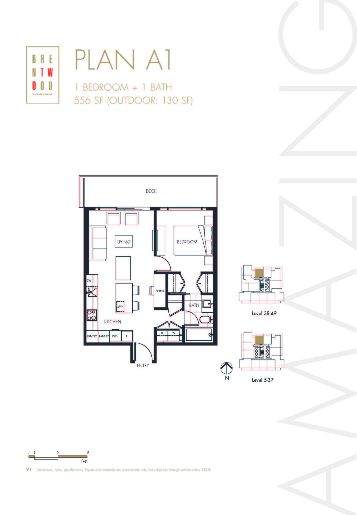 Blog the amazing brentwood phase 2 prices for Amazing floor plans