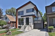 East York 2 1/2 storey, semi-detached for sale:  4+2 2,500 sq.ft. (Listed 2017-06-21)
