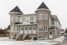 Embrun Condominium for sale:  2 bedroom  (Listed 2016-03-25)