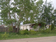 Dawson Creek House for sale:  3 bedroom 1,318 sq.ft. (Listed 2013-05-22)